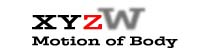 XYZW Kropsterapi Logo